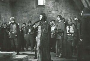 Intoarcerea lui Voda Lapusneanu - Elena Doamna - 1980