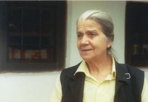 Eugenia Bosânceanu