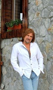 Adrian Sarmasan -revista
