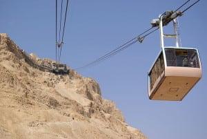 Cabina Masada