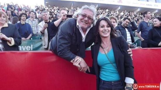 Cu Nadia Comaneci
