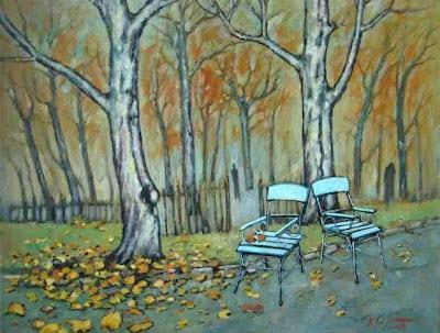 David Croitor - Doua scaune