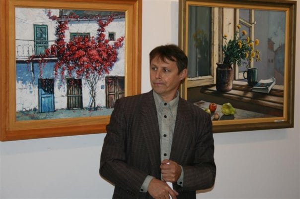 David Croitor