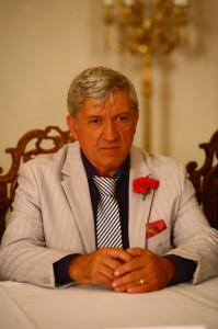 Ultimul corupt, de Sergiu Nicolaescu