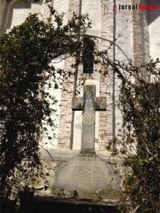 Mănăstirea Tazlău
