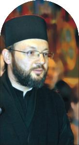 Pr. Petru Munteanu