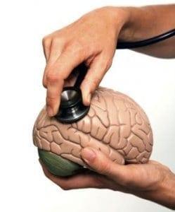 boala creierului