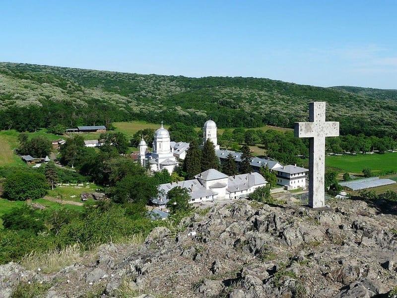 Manastirea Cocos 3 iunie 2012