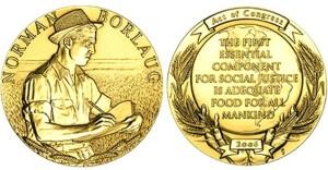 medalia-borlaug