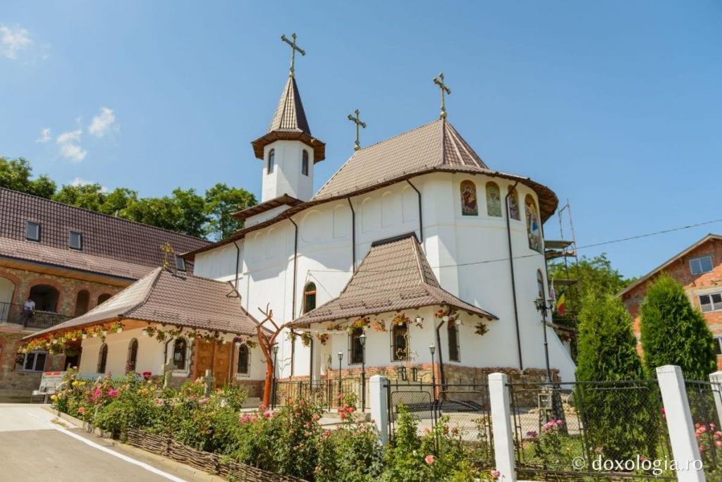 Mănăstirea Giurgeni