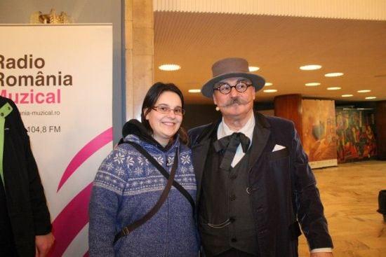 Cu Doru Stanculescu