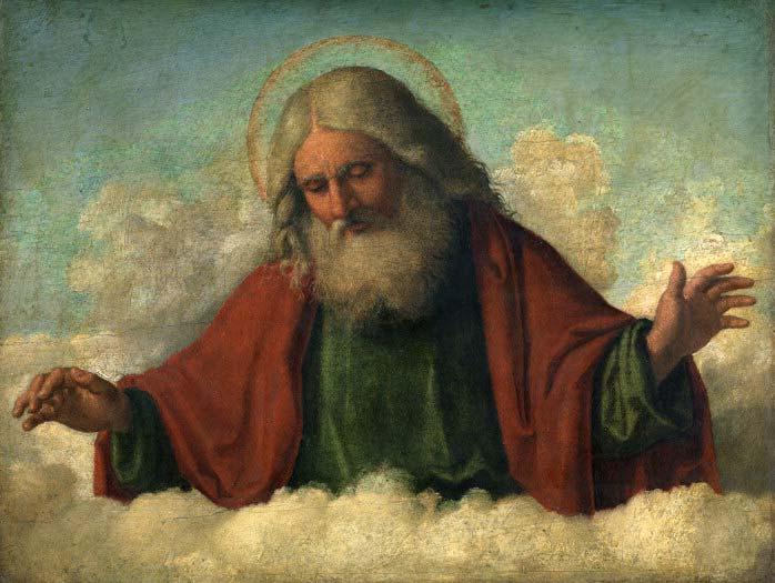 Image result for dumnezeu tatal