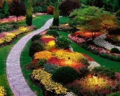 Grădina Sufletului