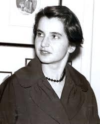 Rosalind Franklin 1