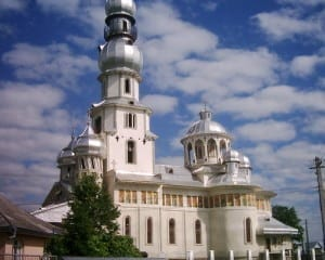 biserica podoleni