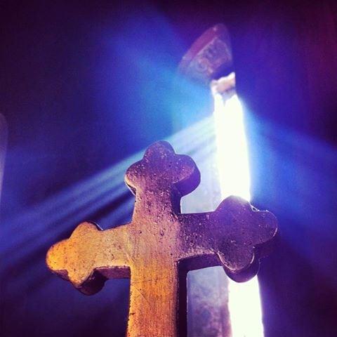 Greutatea Crucii