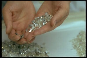 DIAMOND MINES OF SIBERIA