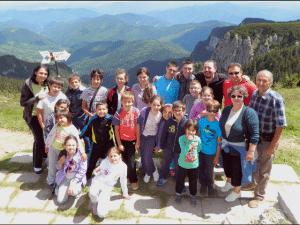 izvorul muntelui