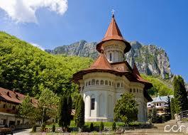 manastirea ramet 1