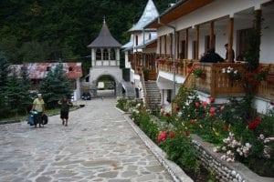 manastirea ramet 3