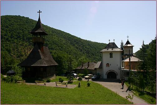 Mănăstirea Topolniţa
