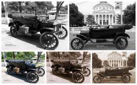 masina veche