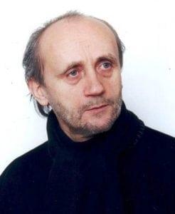 Virgil Flonda