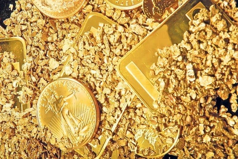 Mult mai greu de găsit decât aurul sau platina. Cel mai rar element de pe Pământ
