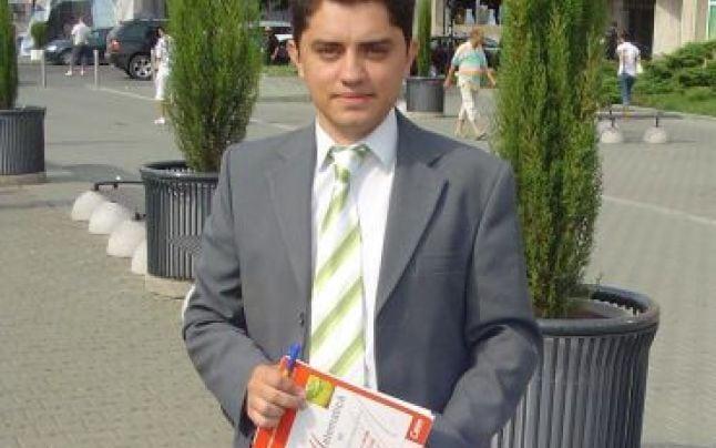 Andrei Dobre