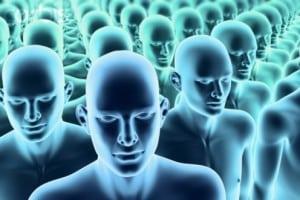 8- clone umane