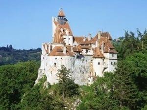 Castelul-Bran.