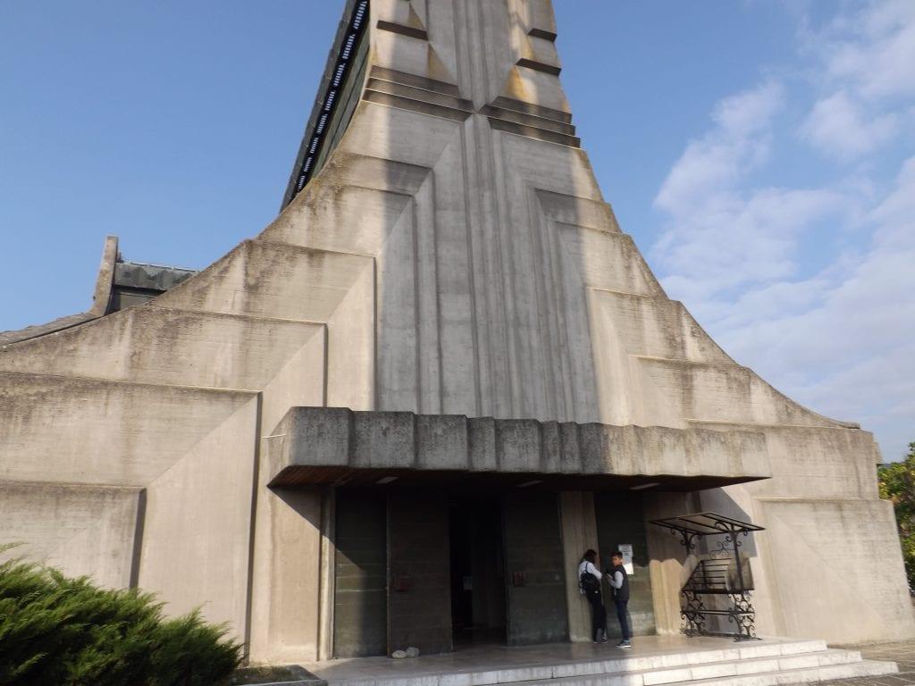 Biserica Romano-Catolica din Orşova