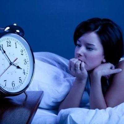 tulburări de somn