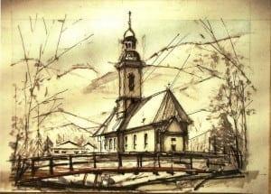 biserica tus