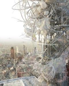 Chang-Yeob Lee - Invenție revoluționară anti-poluare