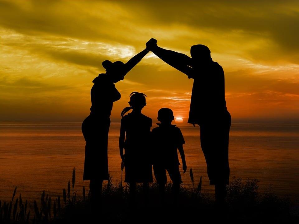 Păcatele părinţilor asupra copiilor