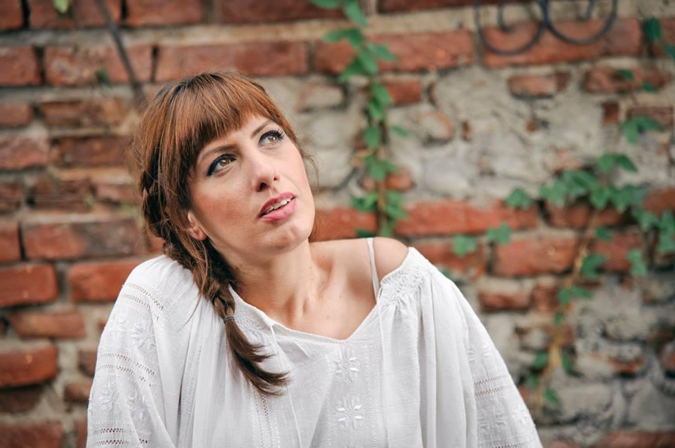 Claudia-Romana Rista