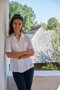 Ioana Dicu