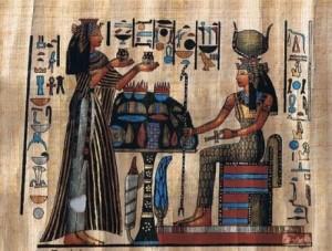 medicina-Egipt
