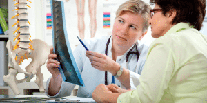 Ziua Mondială a Osteoporozei