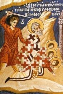 Sfântul Vavila