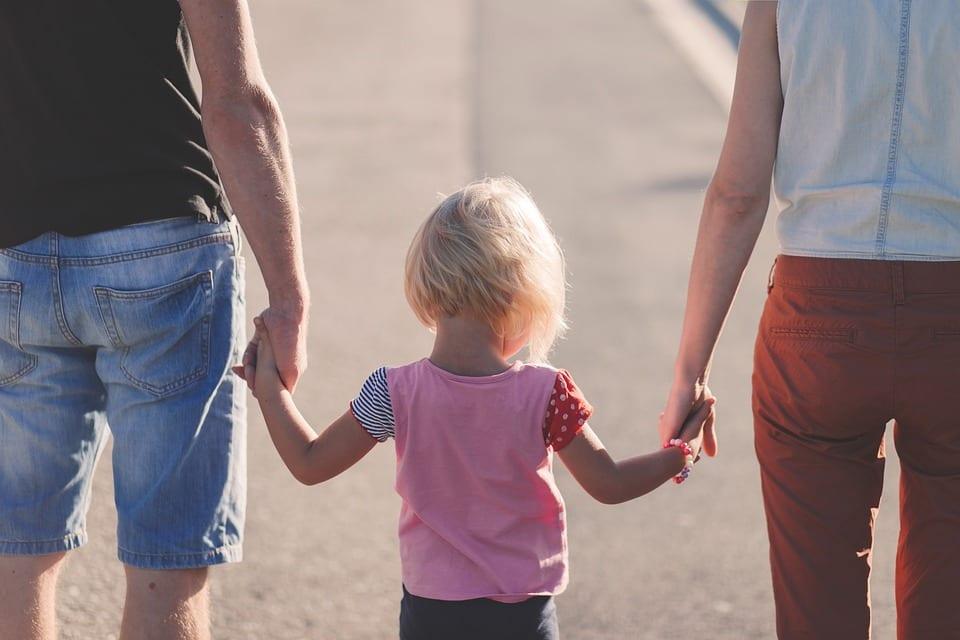 Copilul – sinteza celor doi părinți