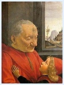 bătrânul-cu-nepotul