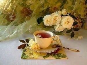 Ceaiul de kombucha