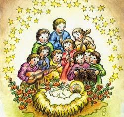 copii-cantare