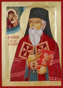 15 septembrie - Sfântul Ierarh Iosif cel Nou de la Partoş