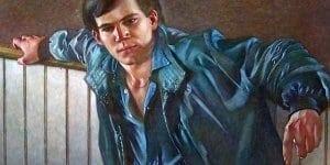 portretul fiului