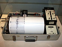 seismograful