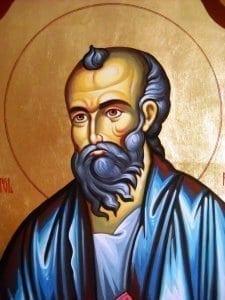 sf apostol pavel