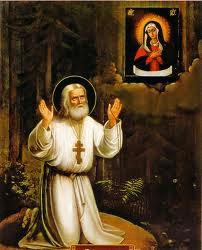 sfantul Serafim